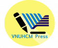 Logo VNUHCM Press
